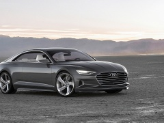 audi prologue piloted driving  pic #135311