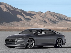 audi prologue piloted driving  pic #135312
