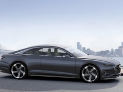Audi Prologue Piloted Driving  pic