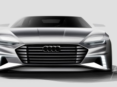 audi prologue avant pic #137250