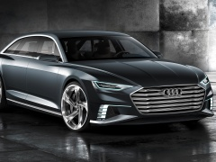 Audi Prologue Avant pic