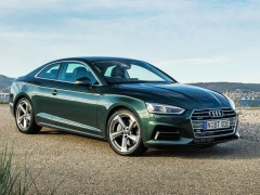audi a5 coupe pic #175813