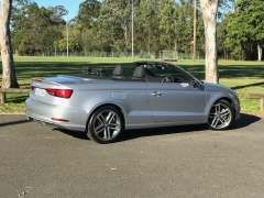 audi a3 cabriolet pic #181031