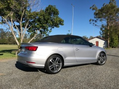 audi a3 cabriolet pic #181032