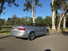 audi a3 cabriolet pic #181033