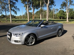 audi a3 cabriolet pic #181034