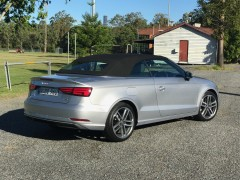 audi a3 cabriolet pic #181040