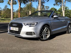 audi a3 cabriolet pic #181041