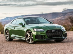 audi rs5 coupe pic #186978