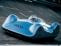 Audi Auto Union Type C Streamliner pic