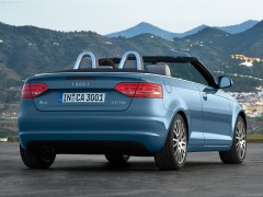 Audi A3 Cabriolet pic