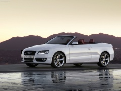 Audi A5 Cabriolet pic
