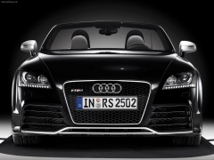 audi tt rs roadster pic #61987