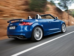 audi tt rs roadster pic #61988