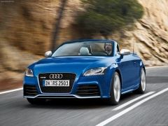 audi tt rs roadster pic #61990
