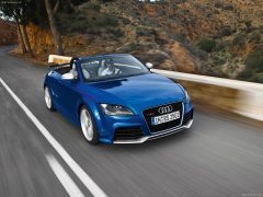 TT RS Roadster photo #64383