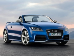 TT RS Roadster photo #64384