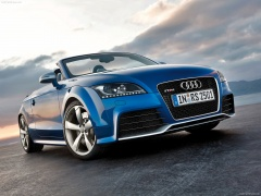 TT RS Roadster photo #64385