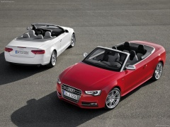 audi a5 cabriolet pic #82271