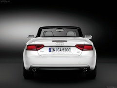 audi a5 cabriolet pic #82272