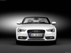 audi a5 cabriolet pic #82273