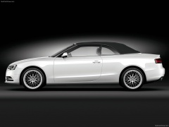 audi a5 cabriolet pic #82275