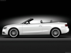 audi a5 cabriolet pic #82276