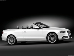 audi a5 cabriolet pic #82277