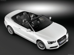 audi a5 cabriolet pic #82278