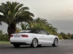 audi a5 cabriolet pic #82279