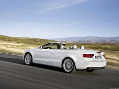 audi a5 cabriolet pic #82280
