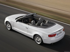 audi a5 cabriolet pic #82281