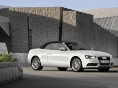 audi a5 cabriolet pic #82282