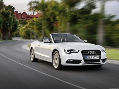 audi a5 cabriolet pic #82283