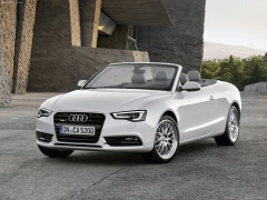 audi a5 cabriolet pic #82284