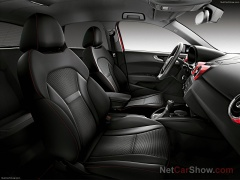 audi a1 amplified pic #92661