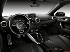 audi a1 amplified pic #92663