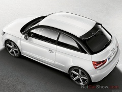 audi a1 amplified pic #92664