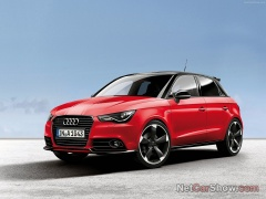 audi a1 amplified pic #92666