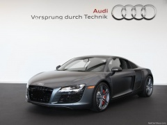 audi r8 exclusive selection pic #94468
