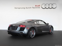audi r8 exclusive selection pic #94477