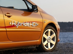 peugeot 307 cc hybride hdi pic #31988