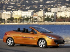 peugeot 307 cc hybride hdi pic #31991