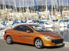 peugeot 307 cc hybride hdi pic #31992