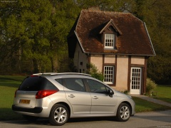 peugeot 207 sw outdoor pic #44551