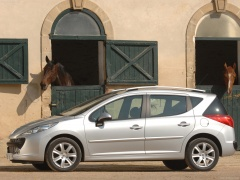 Peugeot 207 SW Outdoor pic