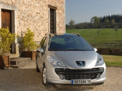 peugeot 207 sw outdoor pic #44555