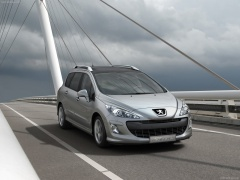 peugeot 308 sw prologue pic #46907