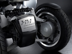 peugeot hymotion3 compressor concept pic #58644