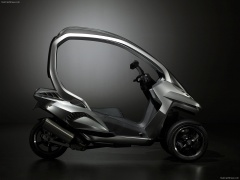 peugeot hymotion3 compressor concept pic #58645
